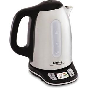 Чайник электрический Tefal KI 240D30 чайник электрический tefal ki 170d30