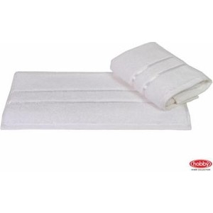 Полотенце Hobby home collection Dolce 50x90 см белый (1501000408)