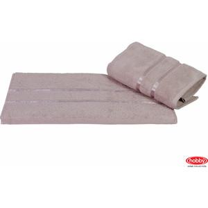 Полотенце Hobby home collection Dolce 100x150 см светло-лиловый (1501000406) полотенца oran merzuka полотенце sakura цвет светло лиловый набор