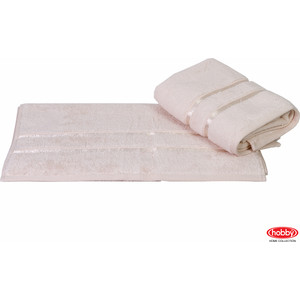 Полотенце Hobby home collection Dolce 100x150 см светло-желтый (1501000407)