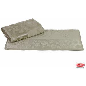 Полотенце Hobby home collection Feraye 50x90 см зеленый (1501000761)