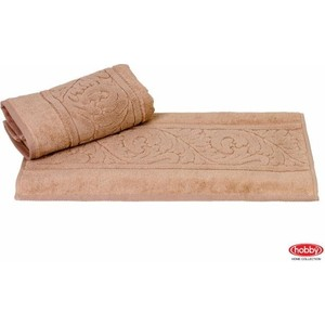 Полотенце Hobby home collection Sultan 50x90 см бежевый (1501000583)
