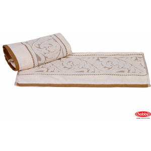 Полотенце Hobby home collection Sultan 50x90 см кремовый (1501000586)