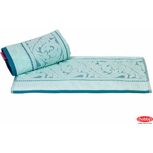 Полотенце Hobby home collection Sultan 50x90 см минт (1501000587)