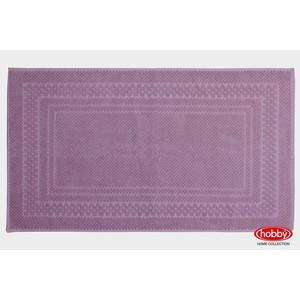 Полотенце Hobby home collection Cheqers 40x60 см темно-розовое (1501001017)