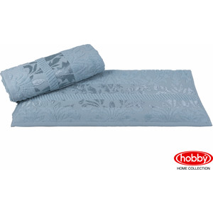 Полотенце Hobby home collection Versal 50x90 см зеленый (1607000098)