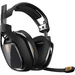 Игровые наушники ASTRO Gaming A40 TR Black (PC) astro city open doors