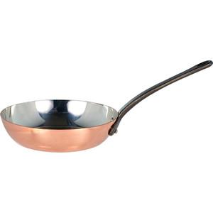 Сковорода 28 см Baumalu Медь (202014)