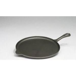 Сковорода для блинов 27 см Baumalu Чугун (399069) чушковой чугун с моб резерва