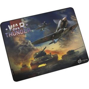 Коврик для мыши Qcyber Crossfire Expert War Thunder цена 2016