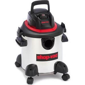 Строительный пылесос Shop-Vac 16-I воздуходувка пылесос shop vac blower vac 25 9633642