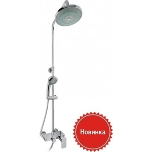 Душевая система Timo Lotta-Thermo (SX- 2610 color) душевая система timo selene sx 2069 00sm 1013 chrome