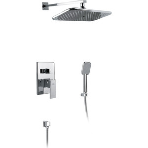 Душевая система Timo Selene (SX- 2069/00SM (1013) chrome) душевая система timo selene для ванны хром sx 1013z chrome
