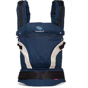 Manduca Слинг-рюкзак First Navy (Синий) (2220273000)