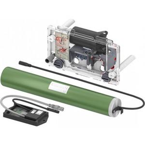 Электропривод механизма смыва TECE TECEplanus (9240354) беспроводной 6В  tece teceplanus 6 v batterie 9240350 нержавеющая сталь