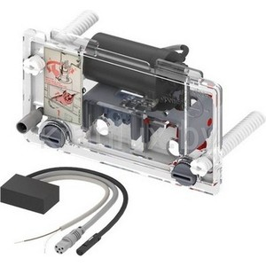 Электропривод механизма смыва TECE TECEplanus (9240357) проводной 230/12В велокомпьютер 8 13111055 cat8s 8 функций проводной author
