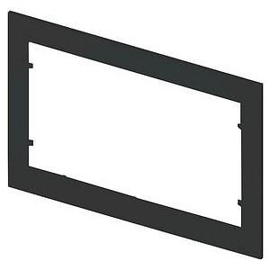 Дистанционная рамка TECE TECEnow (9240415) чёрный