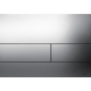 Панель смыва TECE TECEsquare (9240831) металлическая, хром глянцевый tece кнопка смываtece now 9 240 400 белая
