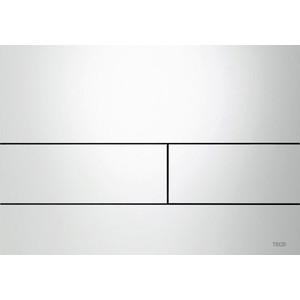 Панель смыва TECE TECEsquare (9240832) металлическая, белый tece кнопка смываtece now 9 240 400 белая