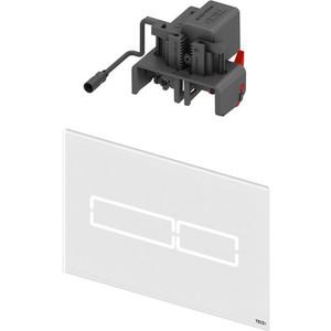 Панель смыва с сенсорным управлением TECE TECElux Mini (9240960) белый tece кнопка смываtece now 9 240 400 белая