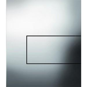 Панель смыва для писсуара металлическая TECE TECEsquare Urinal (9242811) хром глянцевый