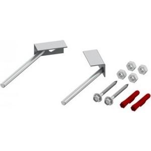 Комплект для крепления модуля в углу TECE TECEprofil (9380301)