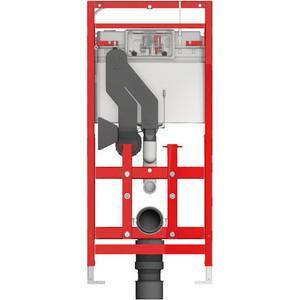 Инсталляция для подвесного унитаза с системой очистки воздуха TECE TECElux (9600400)