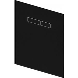 Верхняя панель с механическим блоком управления TECE TECElux (9650005) стекло чёрное, клавиши чёрные валерия лисичко чёрное перо