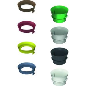 Набор ограничительных колец TECE TECEprofil (9820337) комплект колец ограничительных для скандинавских палок berger 2 шт чёрные