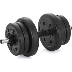 Гантель Lite Weights 3103CD 10 кг цена
