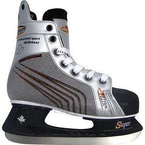 Коньки хоккейные Action PW-216N р. 38