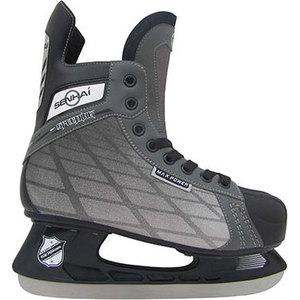 Коньки хоккейные Action PW-540 р. 40