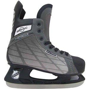 Коньки хоккейные Action PW-540 р. 44