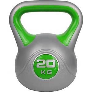 Гиря Z-Sports ZS-20 Гиря пластиковая 20кг