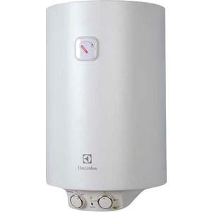 Электрический накопительный водонагреватель Electrolux EWH 50 Heatronic Slim DryHeat electrolux водонагревательelectrolux ewh 50 axiomatic slim