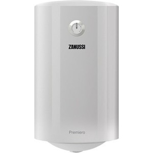 Электрический накопительный водонагреватель Zanussi ZWH/S 100 Premiero водонагреватель накопительный zanussi zwh s 30 smalto
