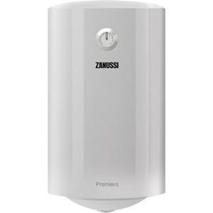 Электрический накопительный водонагреватель Zanussi ZWH/S 30 Premiero водонагреватель накопительный zanussi zwh s 30 smalto