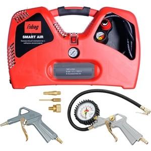Компрессор Fubag Smart Air компрессор fubag b4000b 100 см3 45681496
