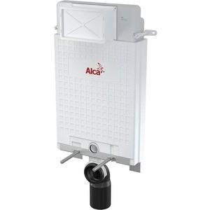 Инсталляция для унитаза AlcaPlast Alcamodul для замуровывания в стену 1.0 м (A100/1000) цены
