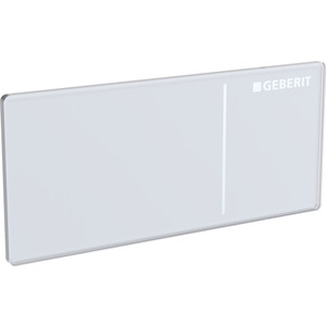 Кнопка смыва Geberit Sigma 70 (115.635.FW.1) кнопка для инсталляции geberit sigma 70 умбра стекло алюминий 115 620 sq 1