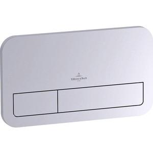 Кнопка смыва Villeroy Boch Viconnect (9224 9061) хром люстра linvel lv 9061 3 white