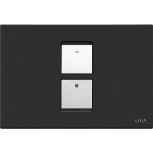 Кнопка смыва Vitra (740-0111) черный