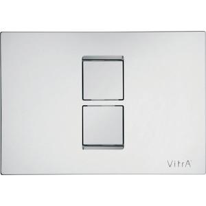 Кнопка смыва Vitra (740-0180) хром