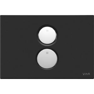 Кнопка смыва Vitra (740-0211) черный