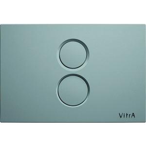 Кнопка смыва Vitra (740-0280) хром