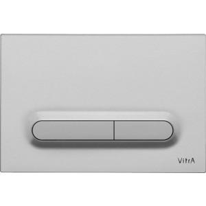 Кнопка смыва Vitra (740-0785) хром