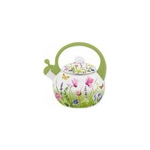 Чайник эмалированный 2.0 л Appetite Примавера (FT7-PR) цена