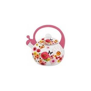 Чайник эмалированный 2.0 л Appetite Симфония (FT7-SM) цена