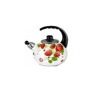 Чайник эмалированный 2.0 л Appetite Верано (FT6-VR)