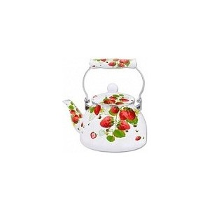 цены Чайник эмалированный 2.5 л Appetite Верано (FT5-2,5-VR)
